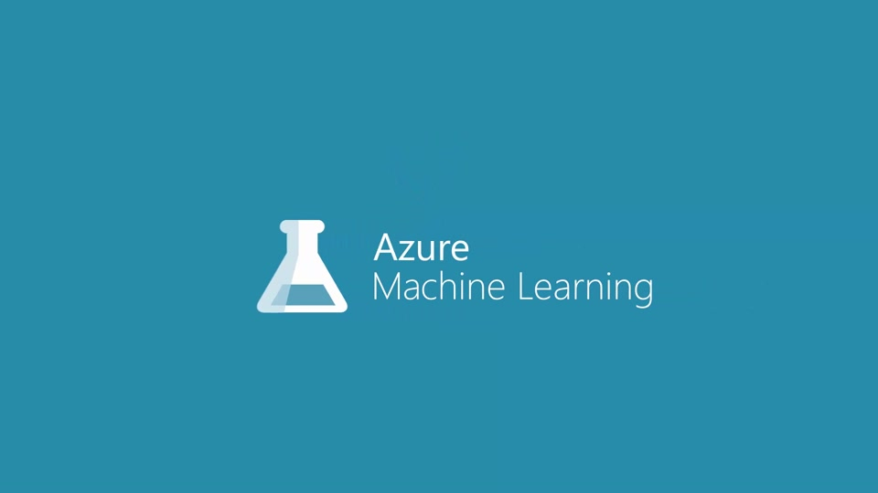 image from Azure Machine Learning - so god damn easy