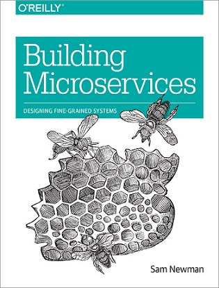 "image from ""Building Microservices"" by Sam Newman - book review"